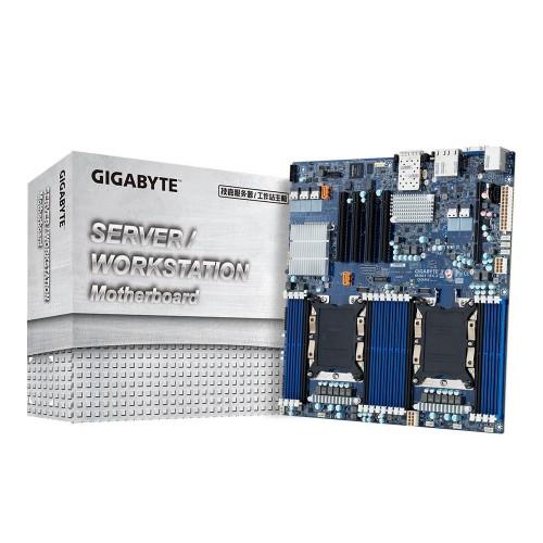 Płyta główna serwerowa C621 S3647 E-ATX/2X10G MD61-SC2 GIGABYTE