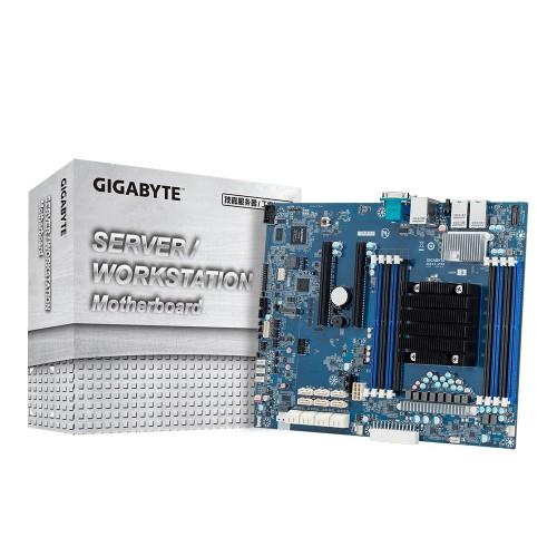 Płyta główna serwerowa CPU-D2123IT ATX/2X10G MB51-PS0 GIGABYTE