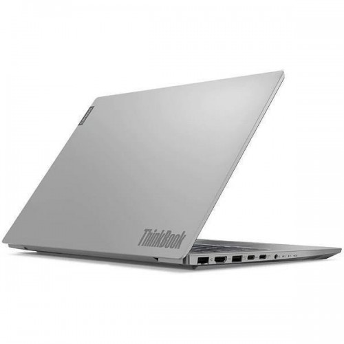 "Notebook LENOVO ThinkBook 14 IIL CPU i3-1005G1 1200 MHz 14"" 1920x1080 RAM 8GB DDR4 2400 MHz SSD 256GB Intel UHD Graphics Integr"