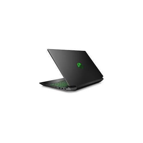 """Notebook HP Pavilion 15-ec1061nw CPU 4600H 3000 MHz 15.6"""" 1920x1080 RAM 8GB DDR4 3200 MHz SSD 256GB NVIDIA GTX 1050 3GB ENG Dar"""