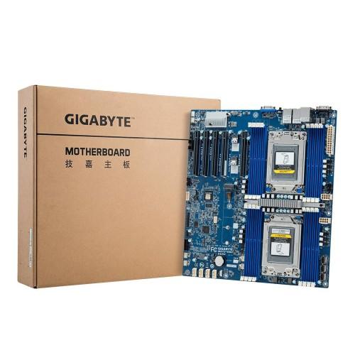 Płyta główna serwerowa 2X AMD S4094 E-ATX/2X10G MZ72-HB0 GIGABYTE