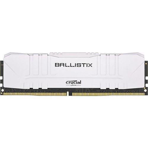 Pamięć RAM DIMM 8GB PC24000 DDR4 BL8G30C15U4W CRUCIAL