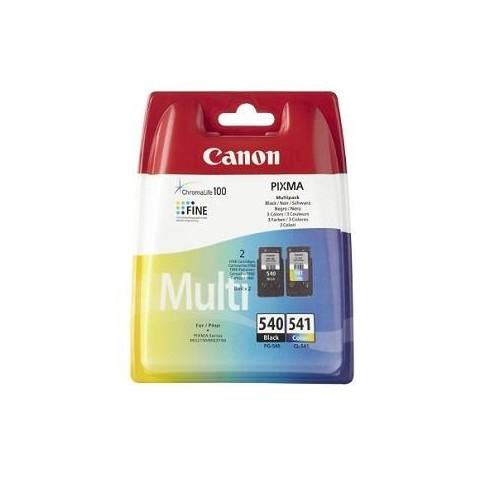 Tusz do drukarki MULTIPACK PG-540//CL-541 5225B006 CANON