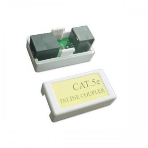 CABLE ACC COUPLER 8P8C/NCA-LC5E-001 GEMBIRD