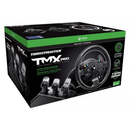 Kierownica TMX PRO/4460143 THRUSTMASTER