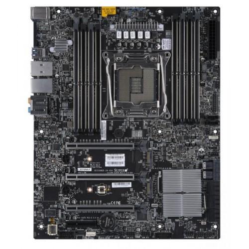 Płyta główna serwerowa C422 S2066 ATX/MBD-X11SRA-O SUPERMICRO