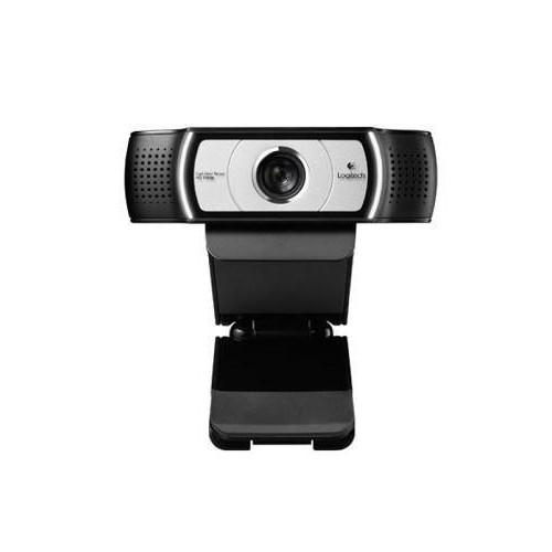Kamerka internetowa C930E OEM/960-000972 LOGITECH