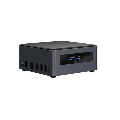 Komputer Mini PC CI5-7300U/BLKNUC7I5DNKE 958789 INTEL
