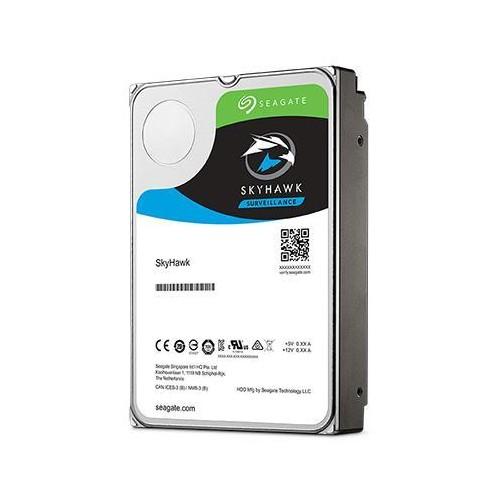 Dysk Twardy HDD SEAGATE SkyHawk 3TB SATA 3.0 256 MB 5400 rpm Discs/Heads 2/4 ST3000VX009