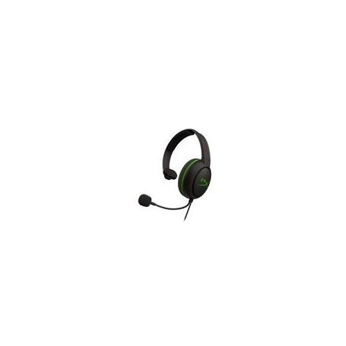 Zestaw słuchawkowy HYPERX CLOUDX CHAT/HX-HSCCHX-BK/WW KINGSTON
