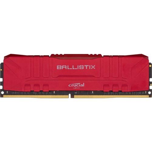 Pamięć RAM DIMM 8GB PC28800 DDR4 BL8G36C16U4R CRUCIAL