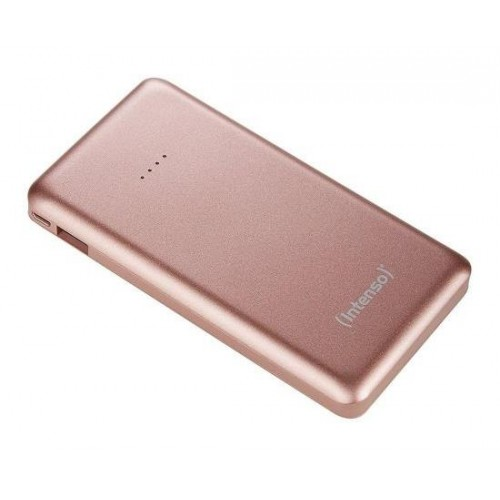 POWER BANK USB 10000MAH/ROSE 7332533 INTENSO