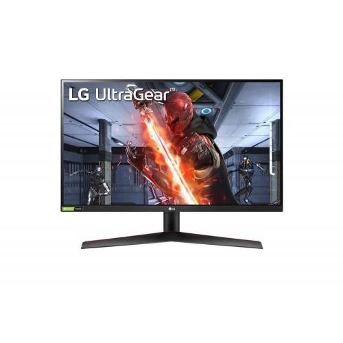 """Monitor LCD LG 27GN800-B 27"""" Gaming Panel IPS 2560x1440 16:9 144Hz Matte 1 ms Tilt 27GN800-B"""