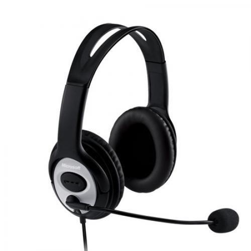 Zestaw słuchawkowy LIFECHAT LX-3000/JUG-00014 MS