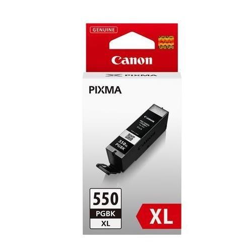 Tusz do drukarki BLACK PGI-550XL/PGBK 6431B001 CANON