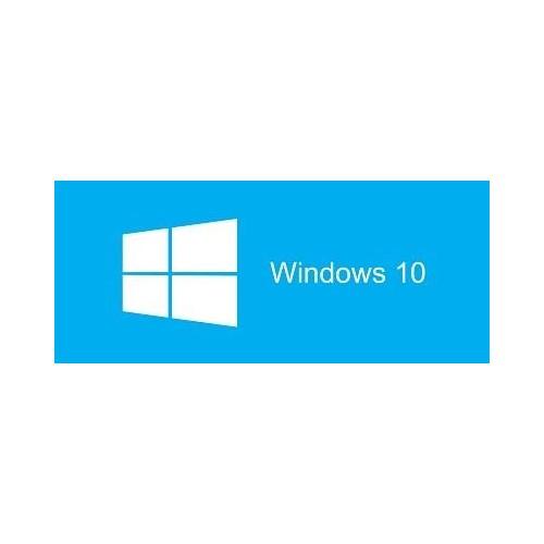 SW OEM WINDOWS 10 HOME 64B/LIT 1PK KW9-00127 MS
