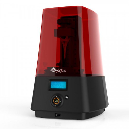 Drukarka 3D XYZPRINTING Technology Digital Light Processing Nobel Superfine size 290 x 357 x 427mm 3DD10XEU01F