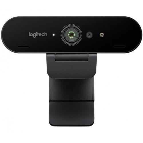 Kamerka internetowa HD BRIO/960-001106 LOGITECH