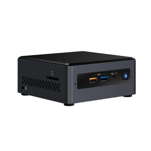 Komputer Mini PC CMD-J4005/BOXNUC7CJYSAL2 961288 INTEL