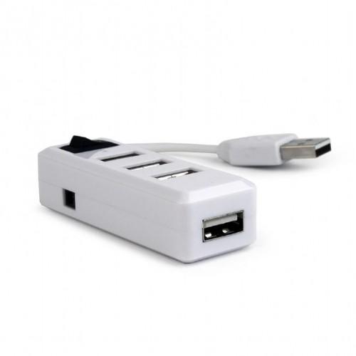 HUB USB2 4PORT/UHB-U2P4-21 GEMBIRD