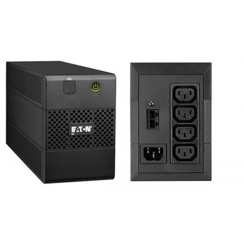 UPS EATON 360 Watts 650 VA LineInteractive Desktop/pedestal 5E650IUSB