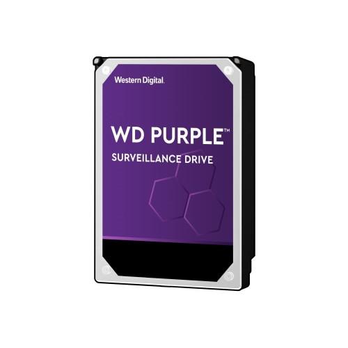 "Dysk Twardy HDD WD Purple 10TB SATA 3.0 256 MB 7200 rpm 3,5"" WD102PURZ"