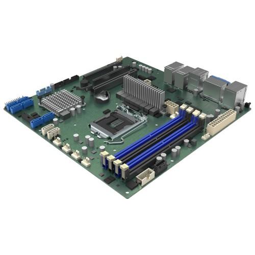 Płyta główna serwerowa M10JNP S1151/DBM10JNP2SB 999PL9 INTEL