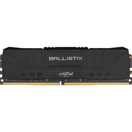 Pamięć RAM DIMM 16GB PC24000 DDR4 BL16G30C15U4B CRUCIAL