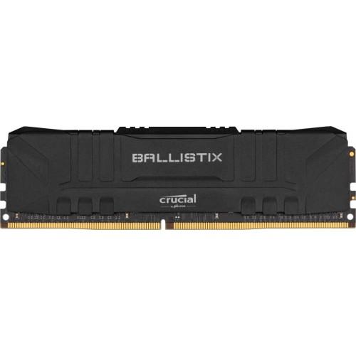 Pamięć RAM DIMM 16GB PC25600 DDR4 BL16G32C16U4B CRUCIAL