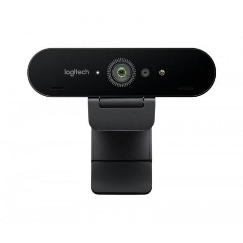 Kamerka internetowa BRIO STREAM 4K/960-001194 LOGITECH