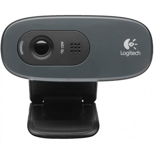 Kamerka internetowa HD C270/BUSINESS 960-000963 LOGITECH