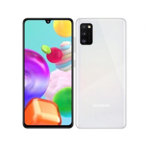 Smartfon GALAXY A41/WHITE SM-A415FZWD SAMSUNG