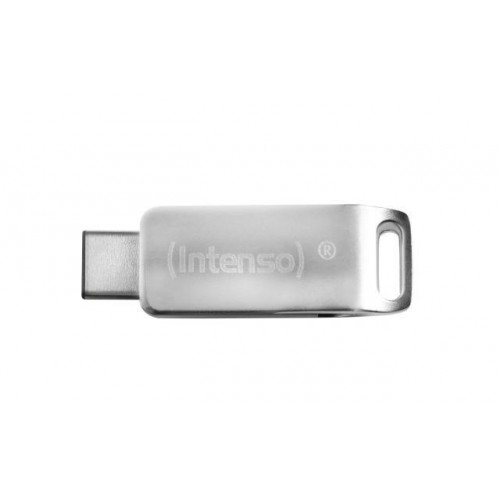 Pendrive pamięć USB3 16GB/SILVER 3536470 INTENSO