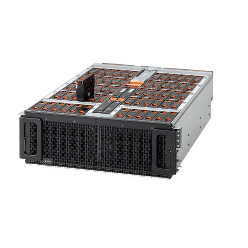 JBOD DATA60 480TB 7.2K SAS/HDD DUAL.C 60X8TB WD