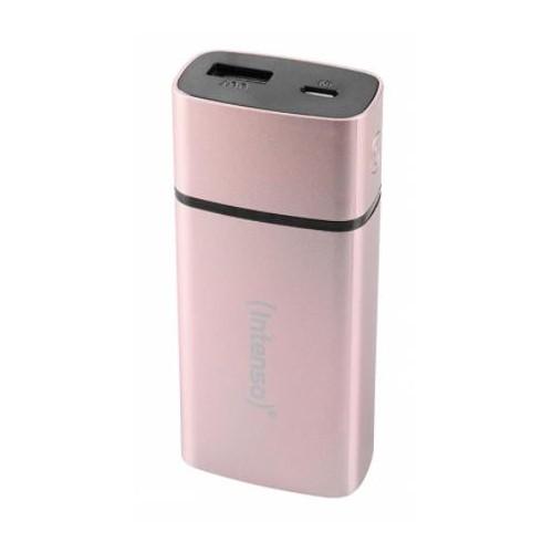 POWER BANK USB 5200MAH/ROSE 7323523 INTENSO