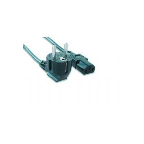Kabel zasilający EU 1.8M 6A/PC-186 GEMBIRD