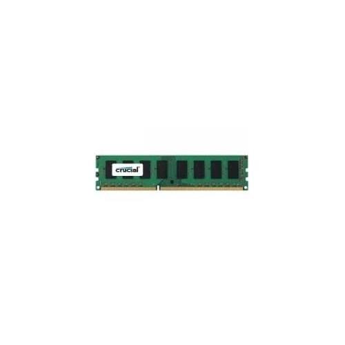 Pamięć RAM DIMM 8GB PC12800 DDR3 CT102464BD160B CRUCIAL