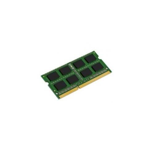 Pamięć RAM SO-DIMM 4GB PC12800 DDR3 KVR16LS11/4 KINGSTON