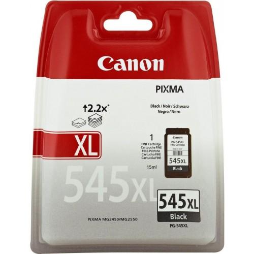 Tusz do drukarki BLACK PG-545XL/8286B001 CANON