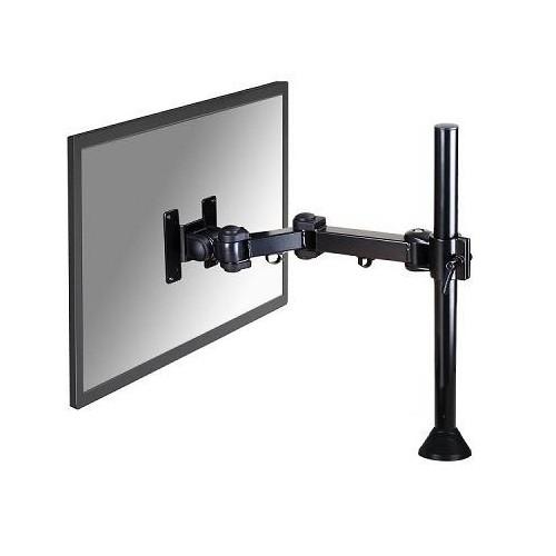 "TV SET ACC DESK MOUNT BLACK/10-30"" FPMA-D960G NEWSTAR"