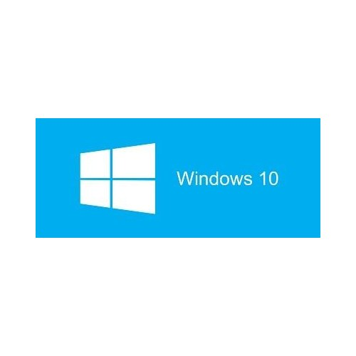 SW OEM WINDOWS 10 HOME 64B/ENG 1PK KW9-00139 MS