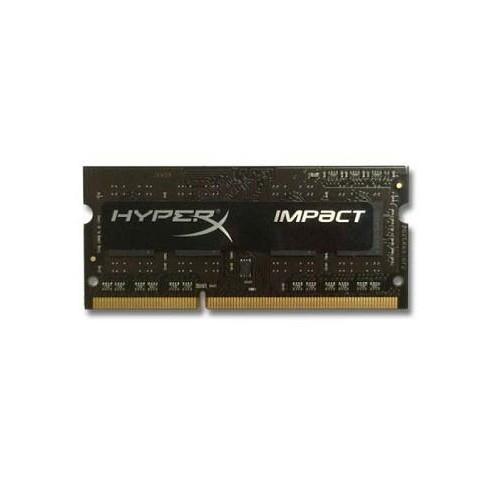 Pamięć RAM SO-DIMM 4GB PC12800 DDR3 HX316LS9IB/4 KINGSTON