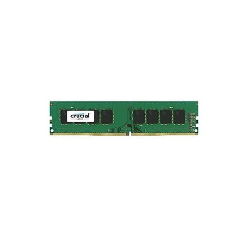 Pamięć RAM DIMM 16GB PC19200 DDR4 CT16G4DFD824A CRUCIAL