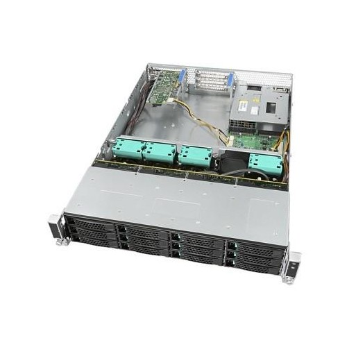 STORAGE SYSTEM RACK 2U/JBOD2312S3SP 939205 INTEL