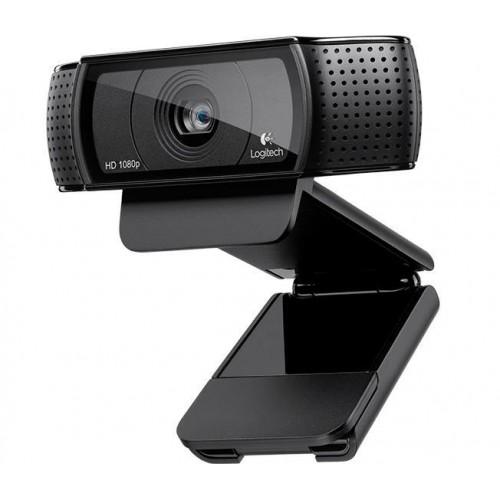 Kamerka internetowa HD PRO C920/960-001055 LOGITECH