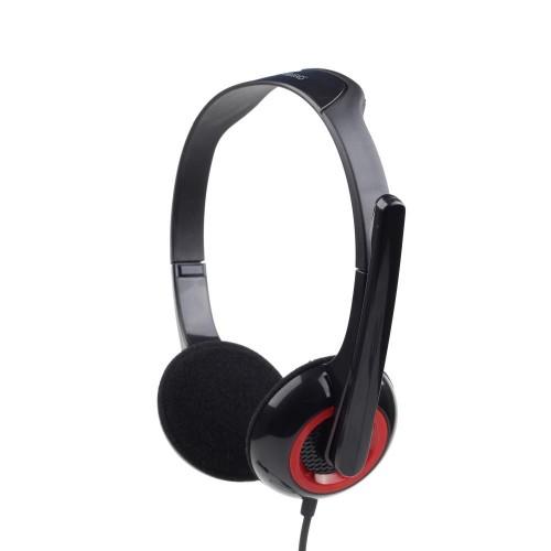 Zestaw słuchawkowy STEREO/MHS-002 GEMBIRD