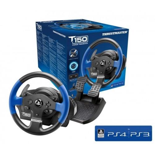 Kierownica T150FFB/4160628 THRUSTMASTER