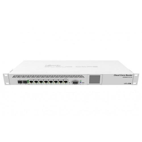 NET ROUTER 1000M 7PORT/CCR1009-7G-1C-1S+ MIKROTIK