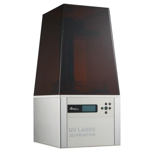 Drukarka 3D XYZPRINTING Technology Stereolithography Apparatus Nobel 1.0 size 280 x 337 x 590 mm 3L10XXEU00E