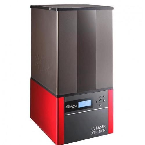 Drukarka 3D XYZPRINTING Technology Stereolithography Apparatus Nobel 1.0A size 280 x 345 x 590 mm 3L10AXEU01H